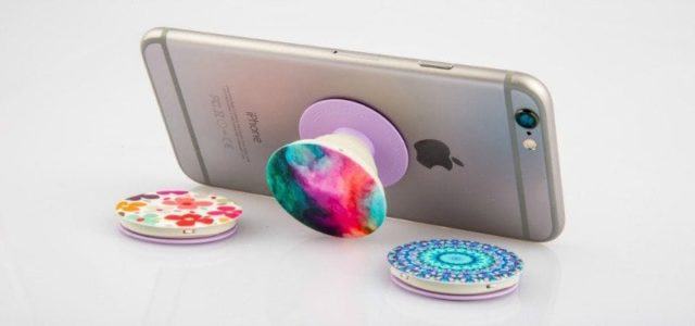 popsockets make for a great gift for tweens