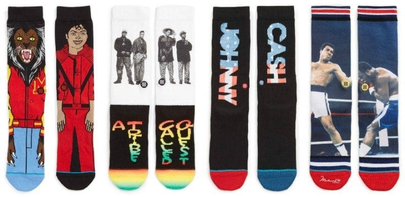 stance socks for men