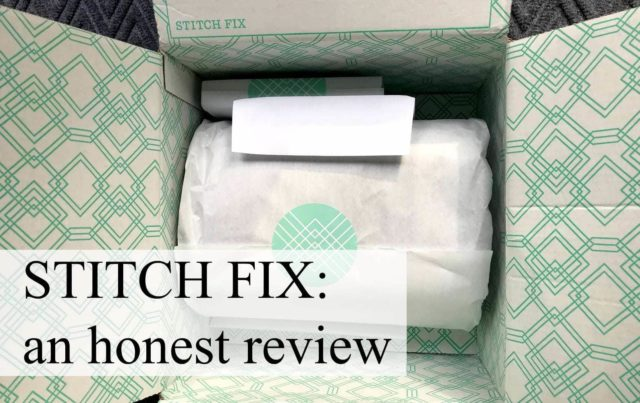 stitch fix honest review by wardrobe oxygen