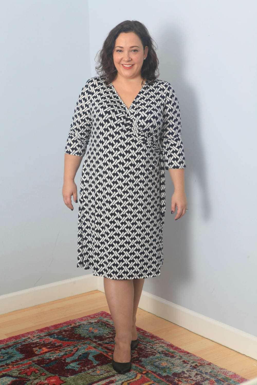 stitchfix dress review