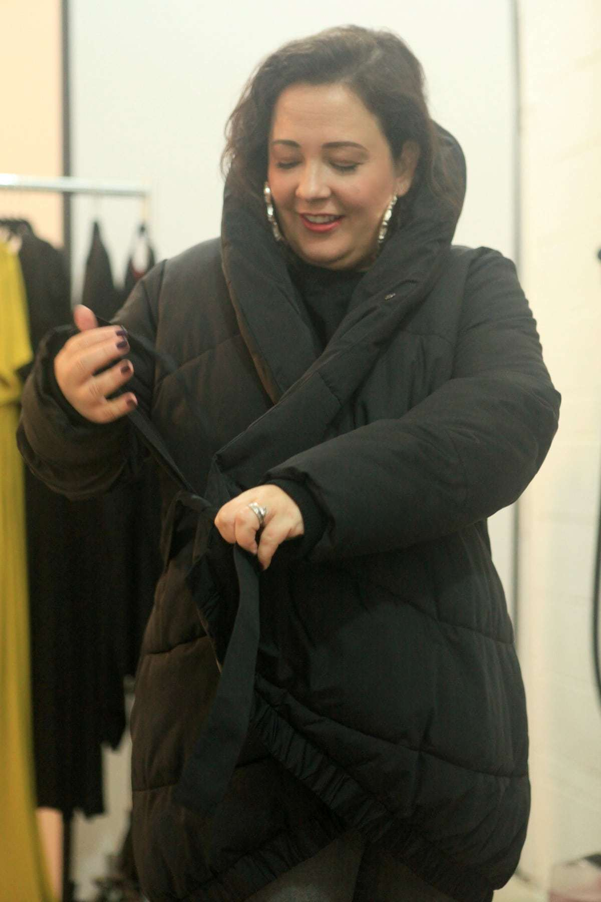 universal standard puffer coat