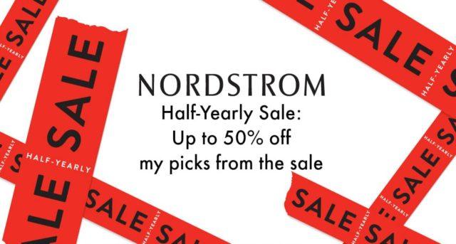 541c4aa0c61b Nordstrom Half-Yearly Sale: My Picks | Wardrobe Oxygen