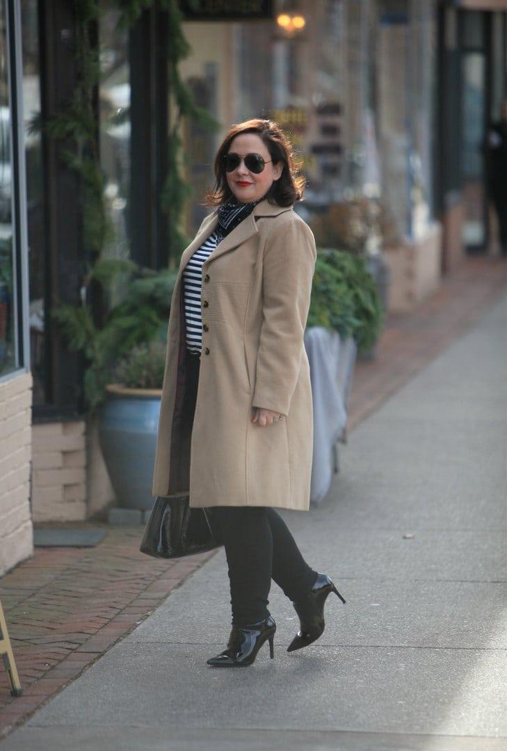 plus size over 40 fashion blog 1