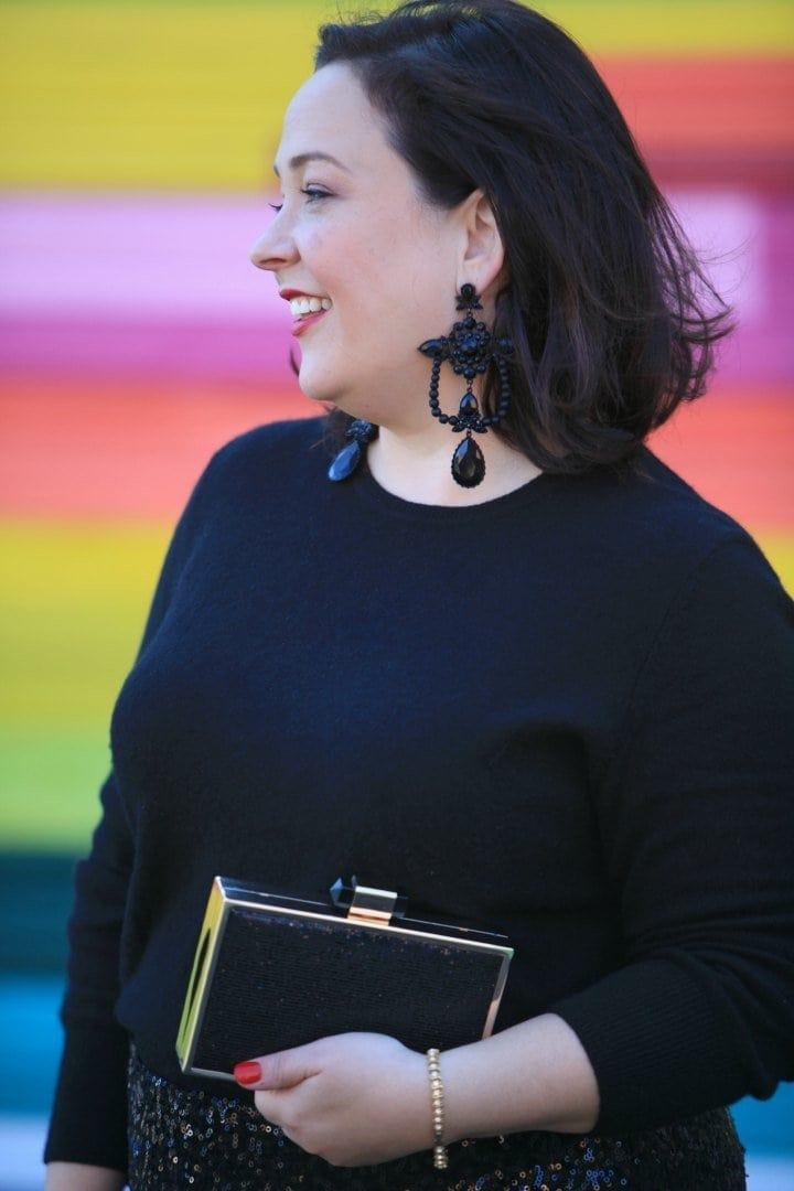 wardrobe oxygen plus size over 40 fashion blog