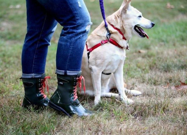 bogs sidney boot review - wardrobe oxygen