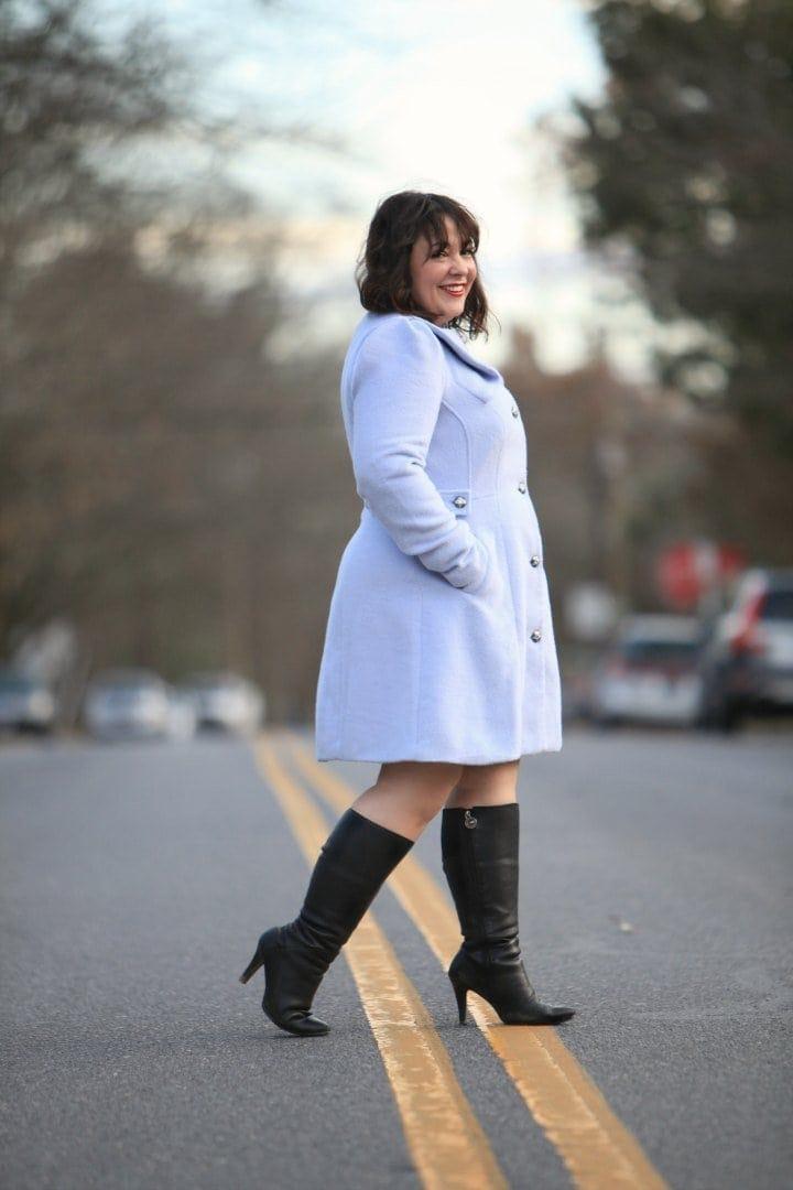 citychic coat