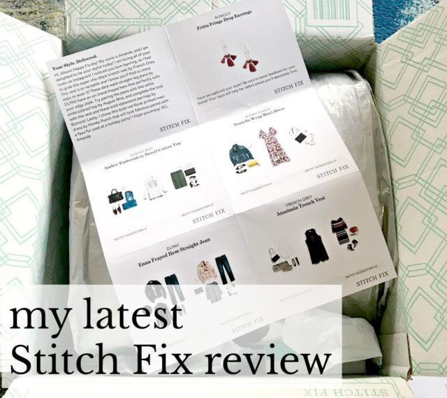 plus size stitch fix review by wardrobe oxygen