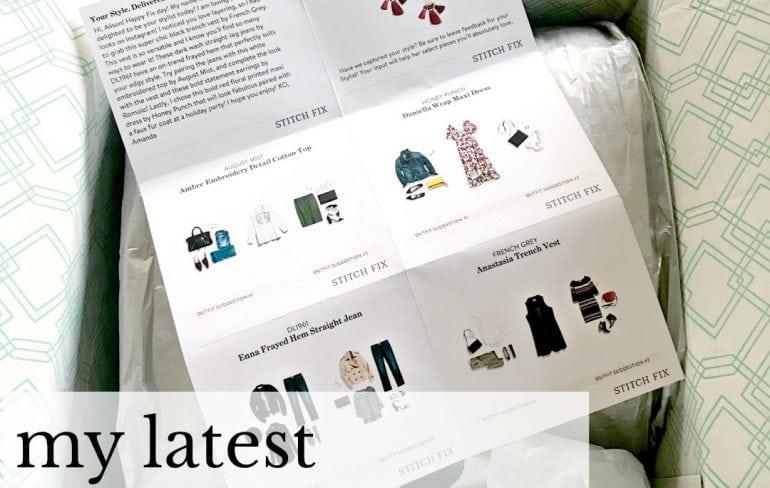 plus size stitch fix review by wardrobe oxygen
