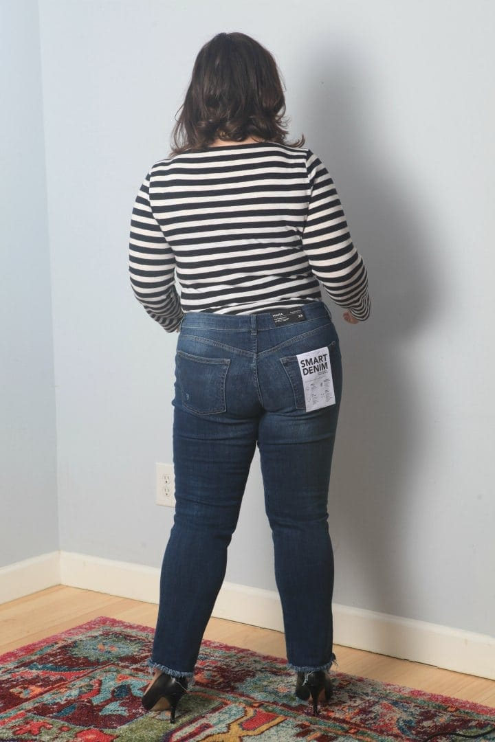stitch fix jeans review for plus size