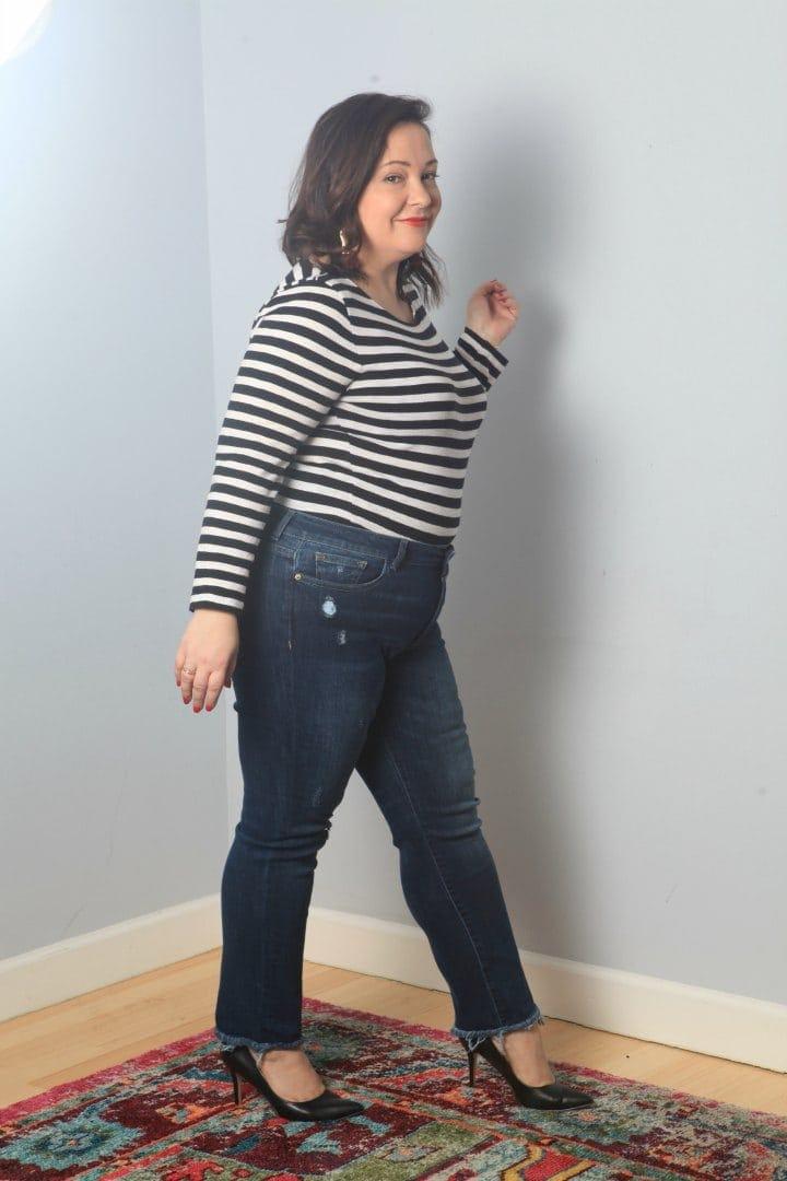 stitch fix jeans review plus size