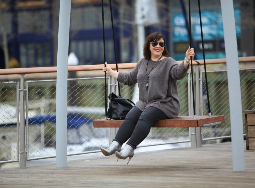 the wharf dc swings