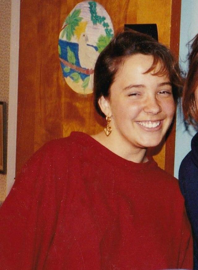 alison gary in 11th grade