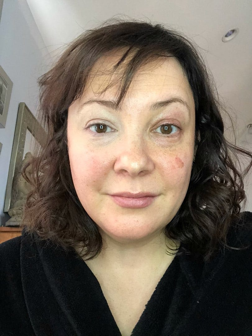 it cosmetics bye bye undereye before and after
