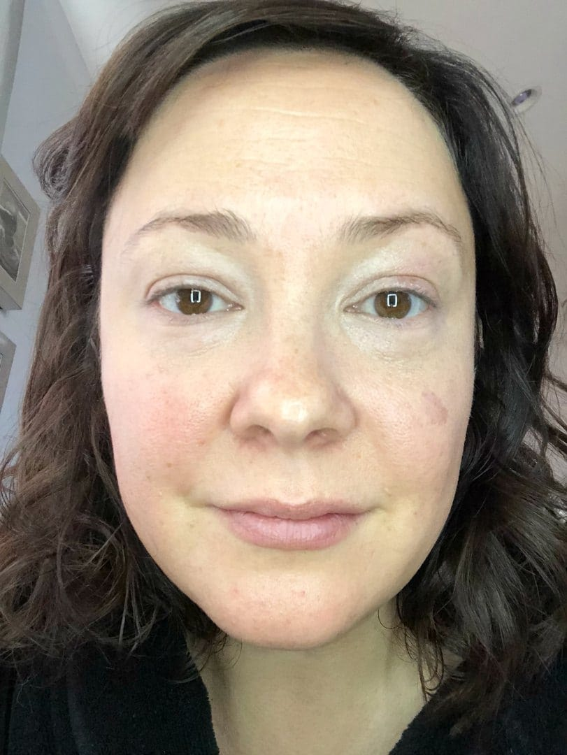 it cosmetics versus glossier