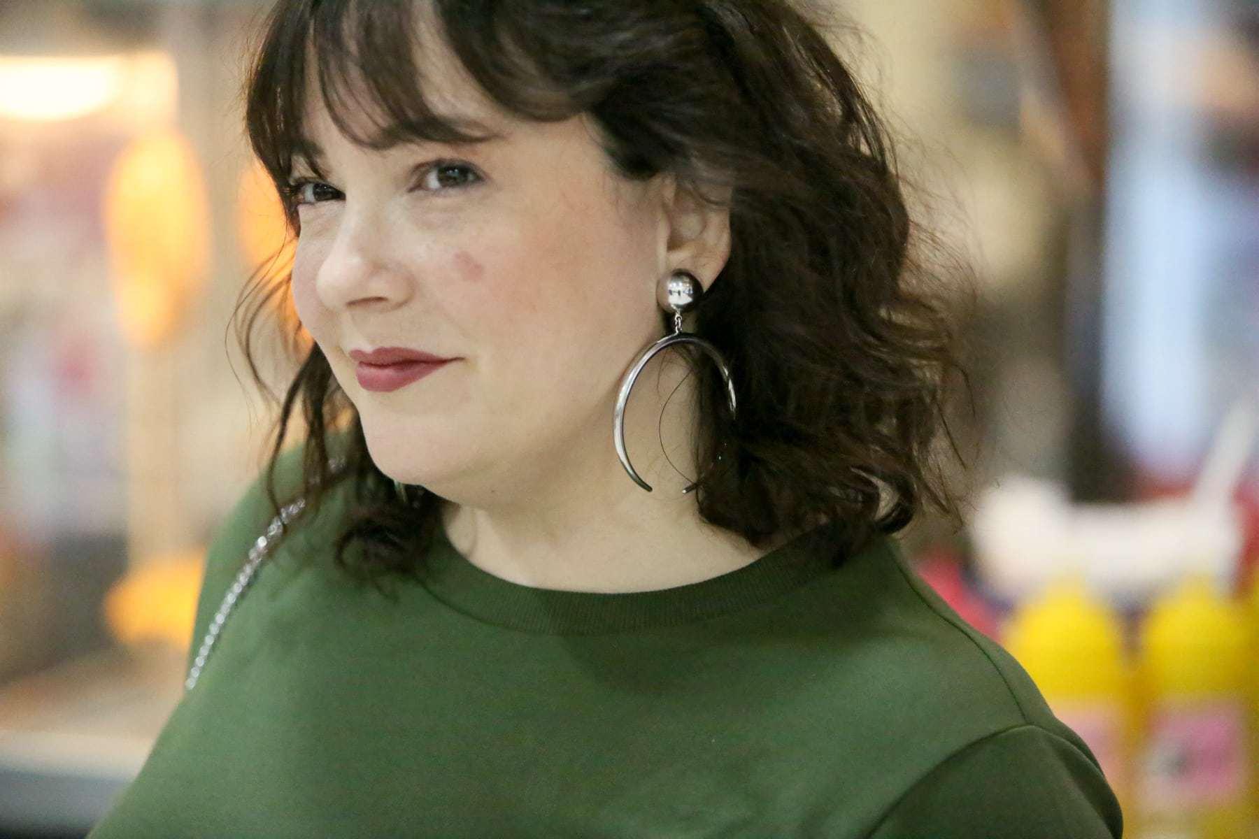 jenny bird the factory earrings
