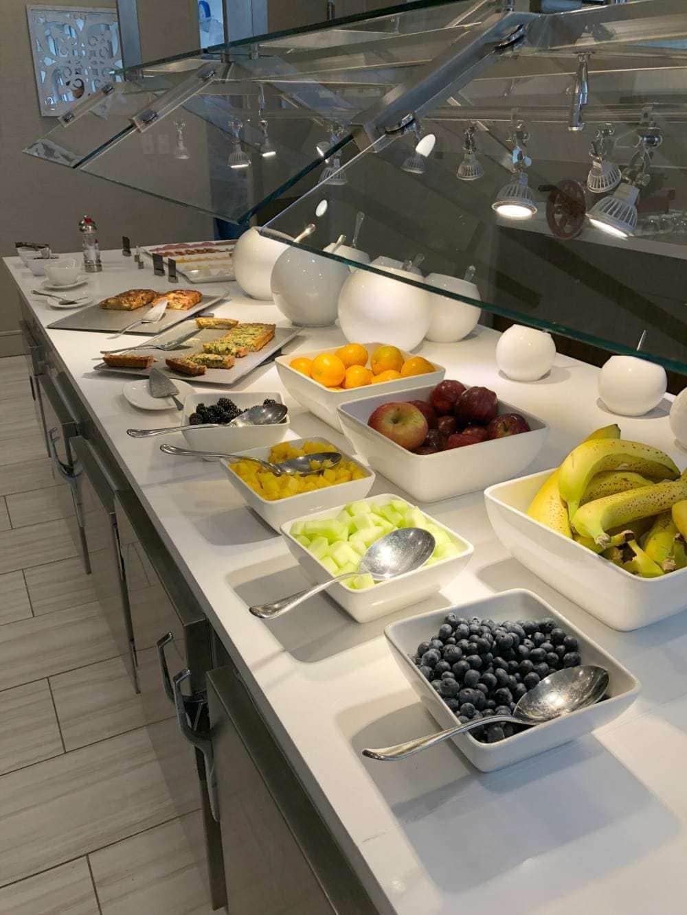 breakfast ac hotel national harbor