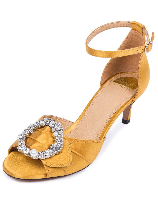 eloquii heels