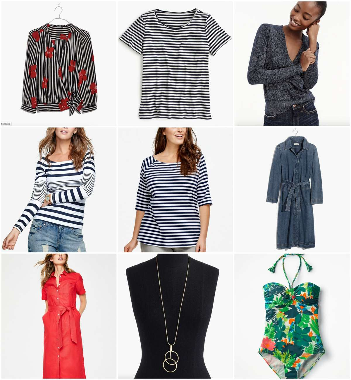 957bd9e8818 Shopping Hits and Misses  Madewell