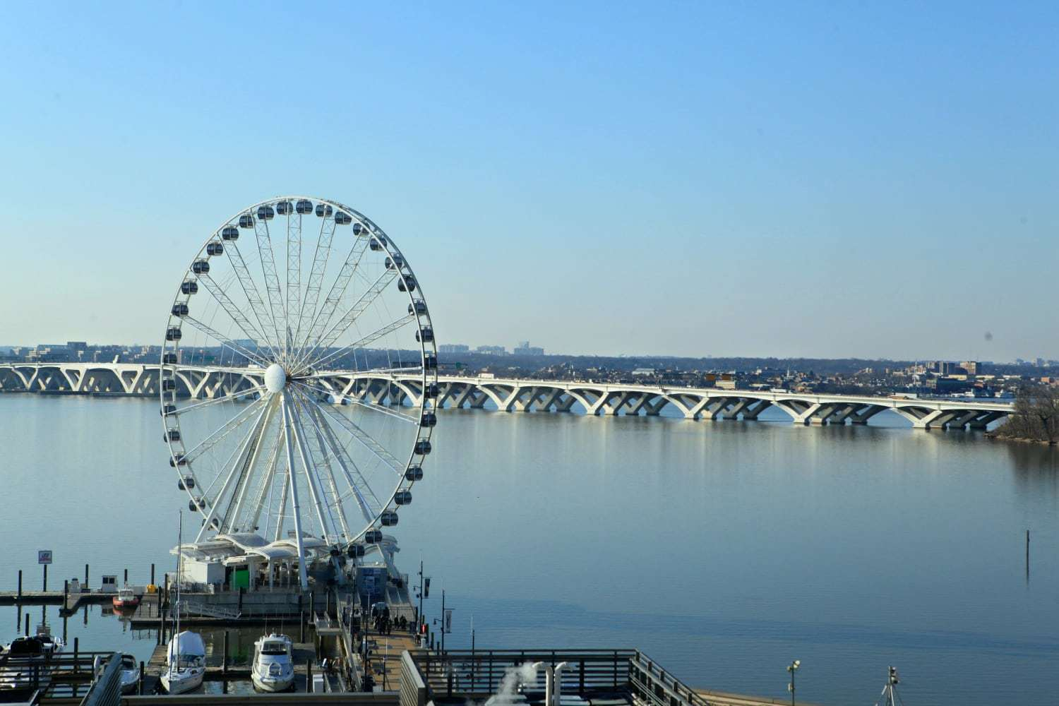 national harbor prince georges county maryland