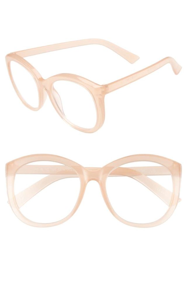 nordstrom the bookclub glasses