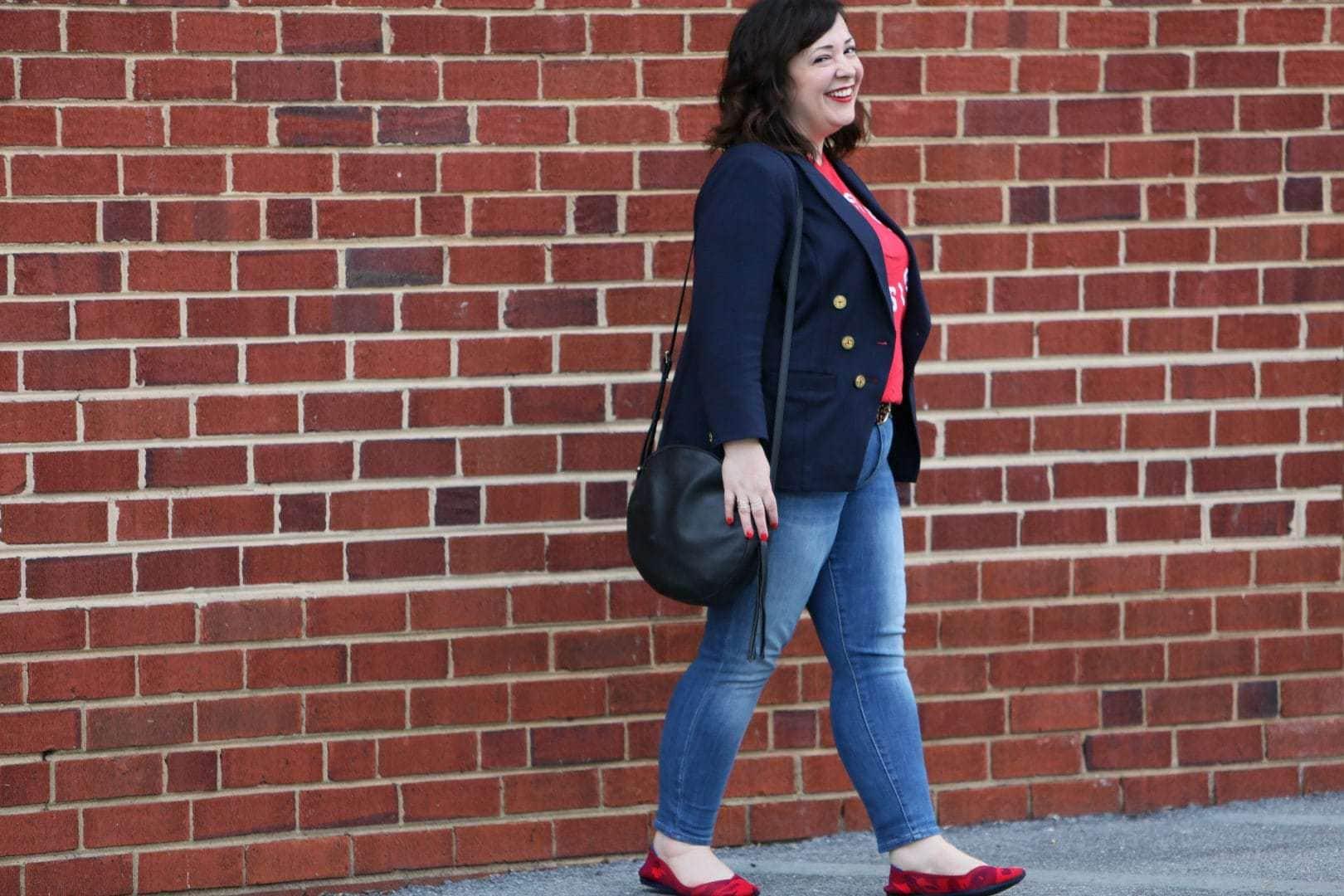 over 40 fashion blog 2