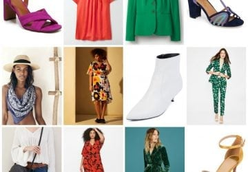 Fashion Shopping Hits and Misses: Banana Republic, Boden, ELOQUII, J. Crew, Nordstrom