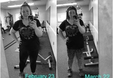 My Workout Journey