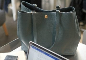 Allyn vs. Legend: Which Dagne Dover Tote is Best for Me?