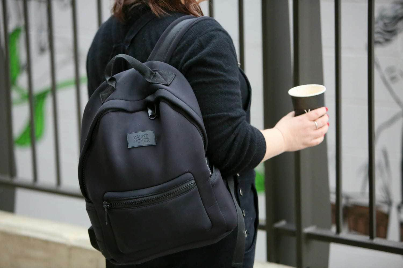 dagne dover dakota backpack review
