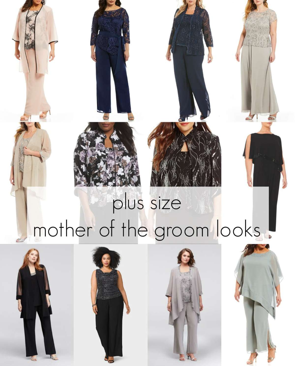 Mother of the Groom Fashion | Summer Weddings | Wardrobe Oxygen