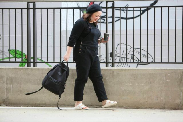 review dagne dover dakota backpack