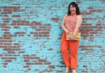 Cabi Collection: Maravilla Spring 2018 (and a Giveaway!) [Sponsored]