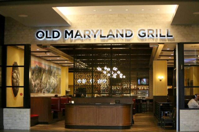 Visiting the The Hotel at the University of Maryland featured by Popular DC Lifestyle Blogger, Wardrobe Oxygen