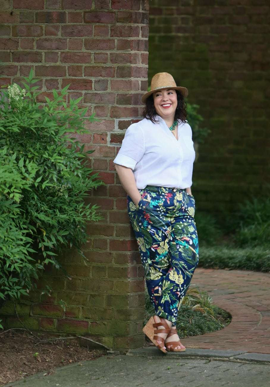 over 40 fashion blog wardrobe