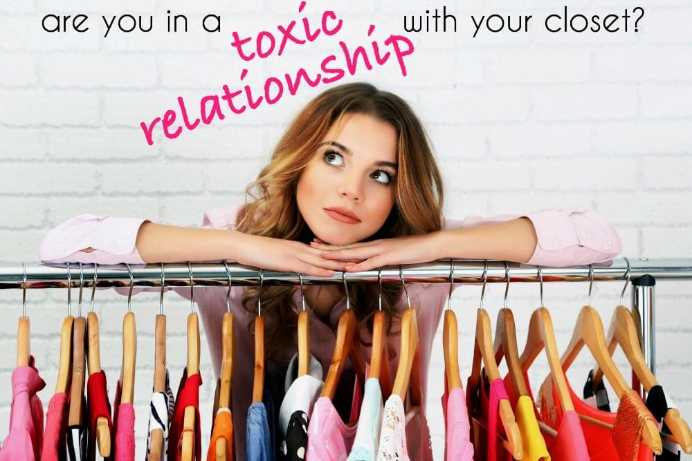 6373beb99b4 Do You Have a Toxic Friendship with your Closet? | Wardrobe Oxygen ...