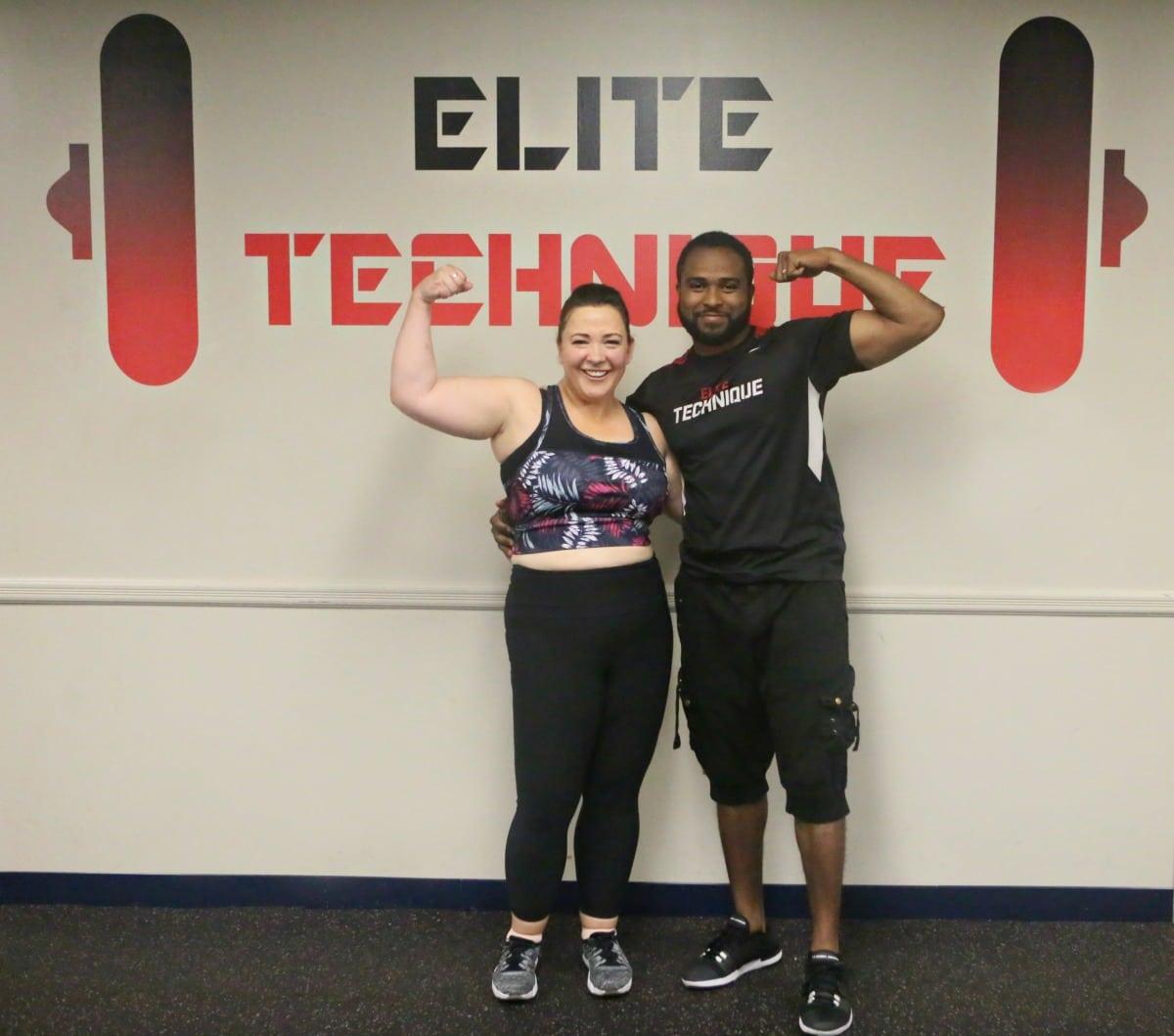 elite technique beltsville