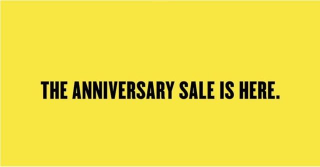 9e849eb32f80 If you follow more than one blog you re likely aware that the Nordstrom  Anniversary Sale is here. Nordstrom cardholders get to shop early starting  today