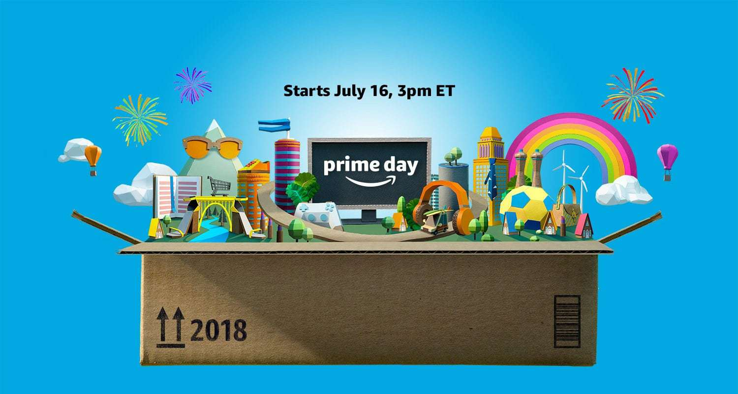 amazon prime day the best deals