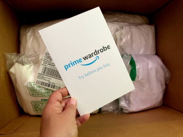 fd0edb88676 My Experience with Amazon Prime Wardrobe | Wardrobe Oxygen