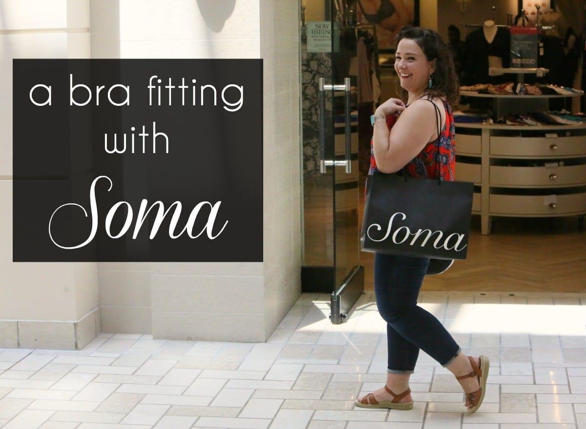 bra fitting review soma