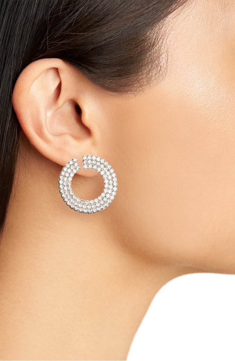 cristabelle earrings nordstrom anniversary sale