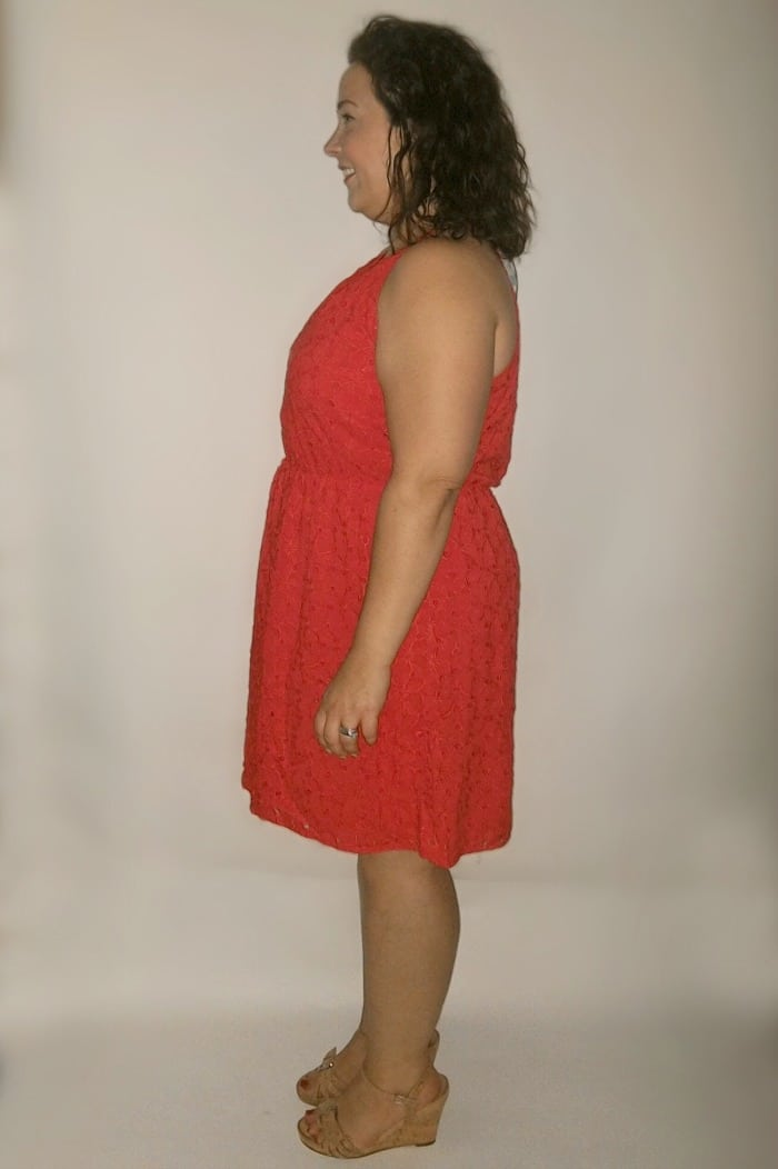 stitch fix summer dress review 2