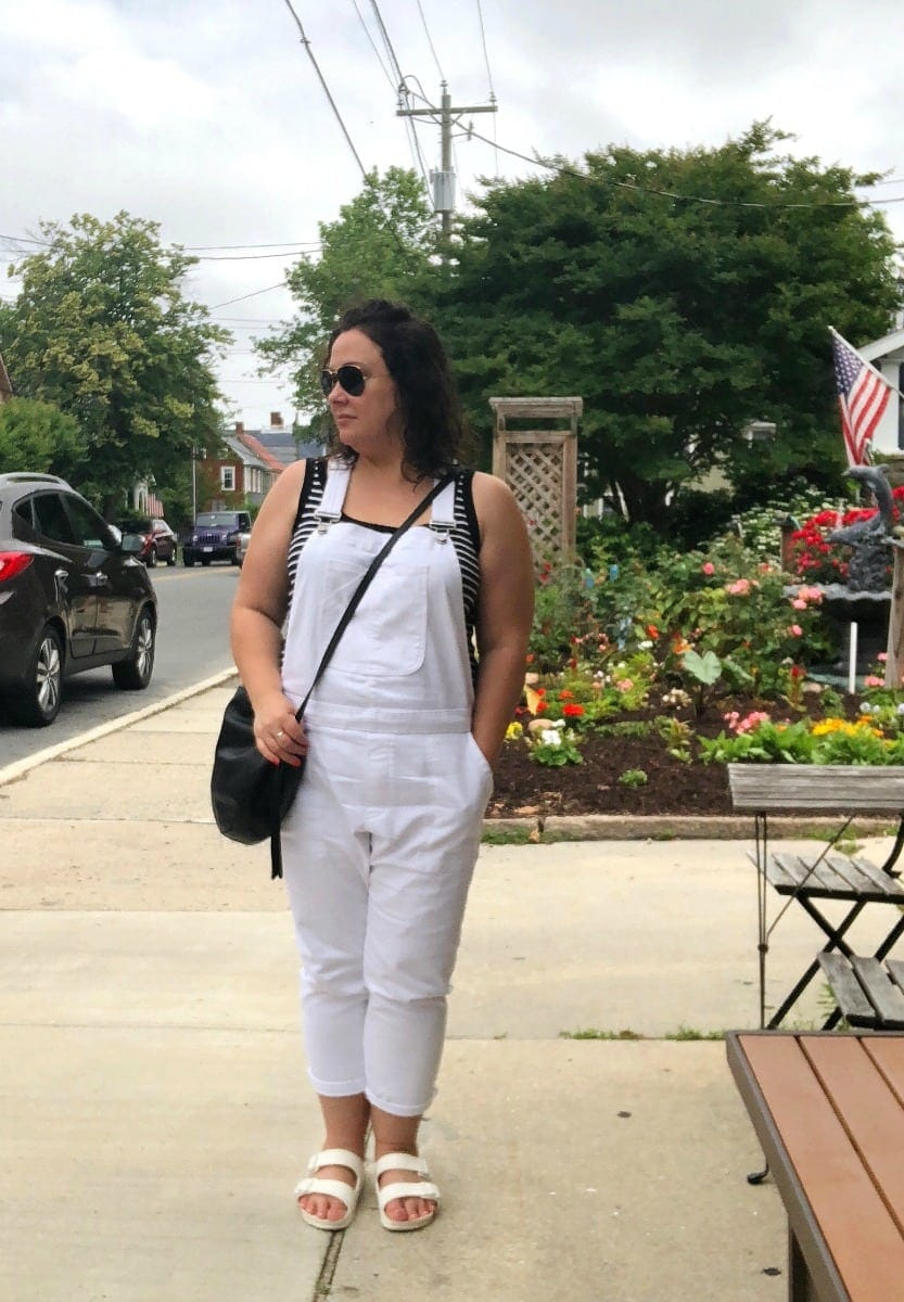 what i wore to lewes delaware
