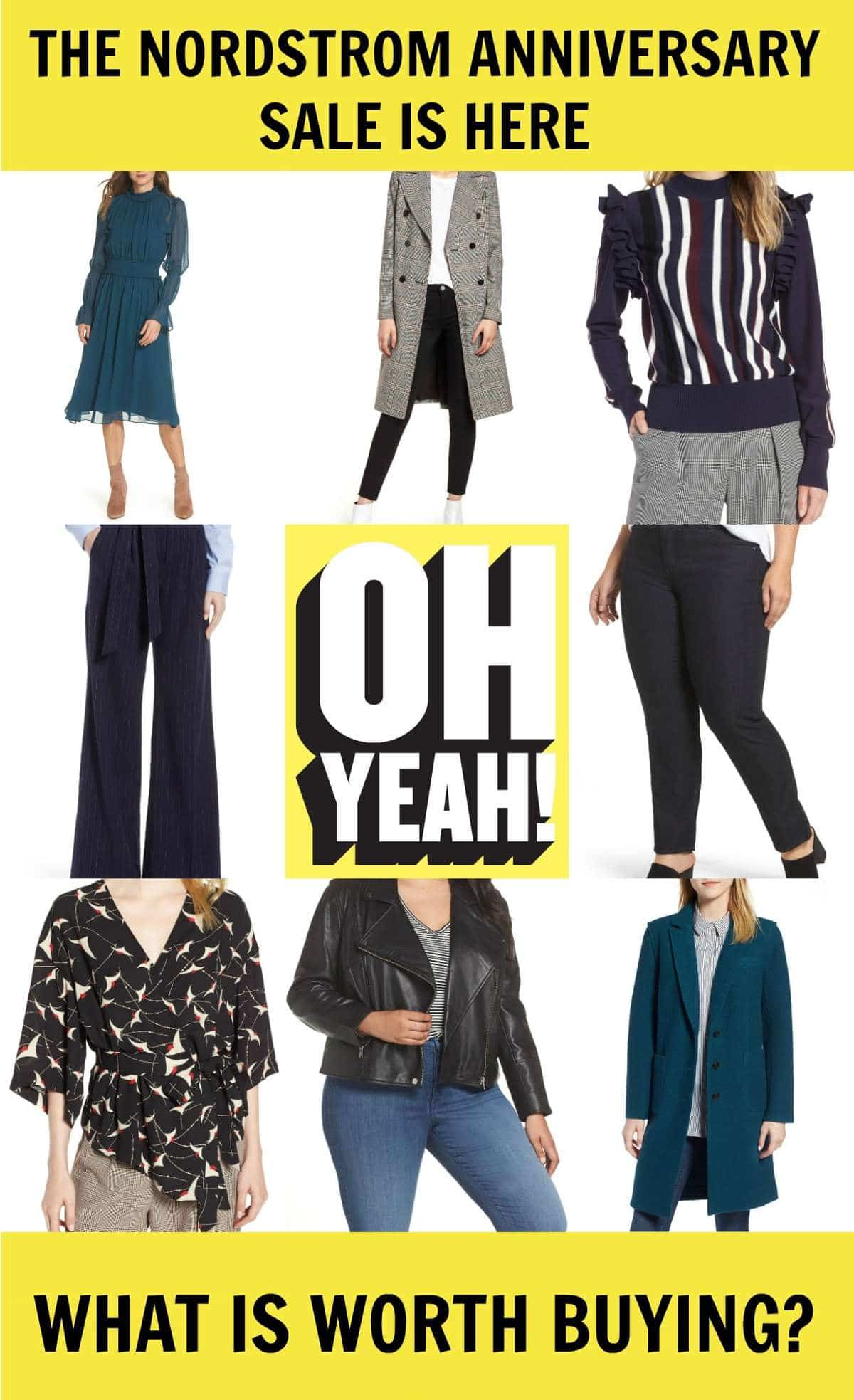 what to buy at the nordstrom anniveraary sale best picks in regular and plus sizes by wardrobe