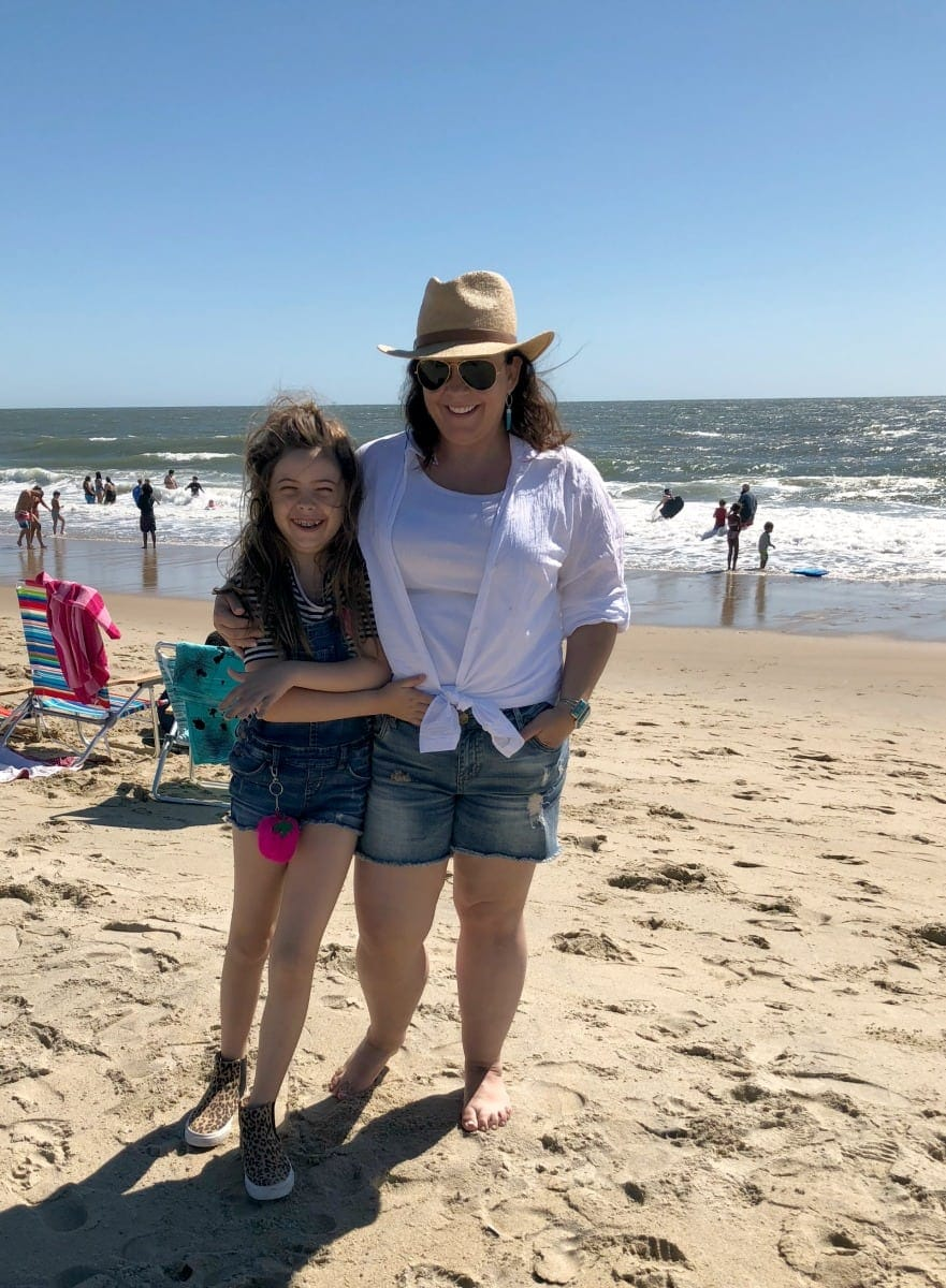 what to wear to rehoboth beach