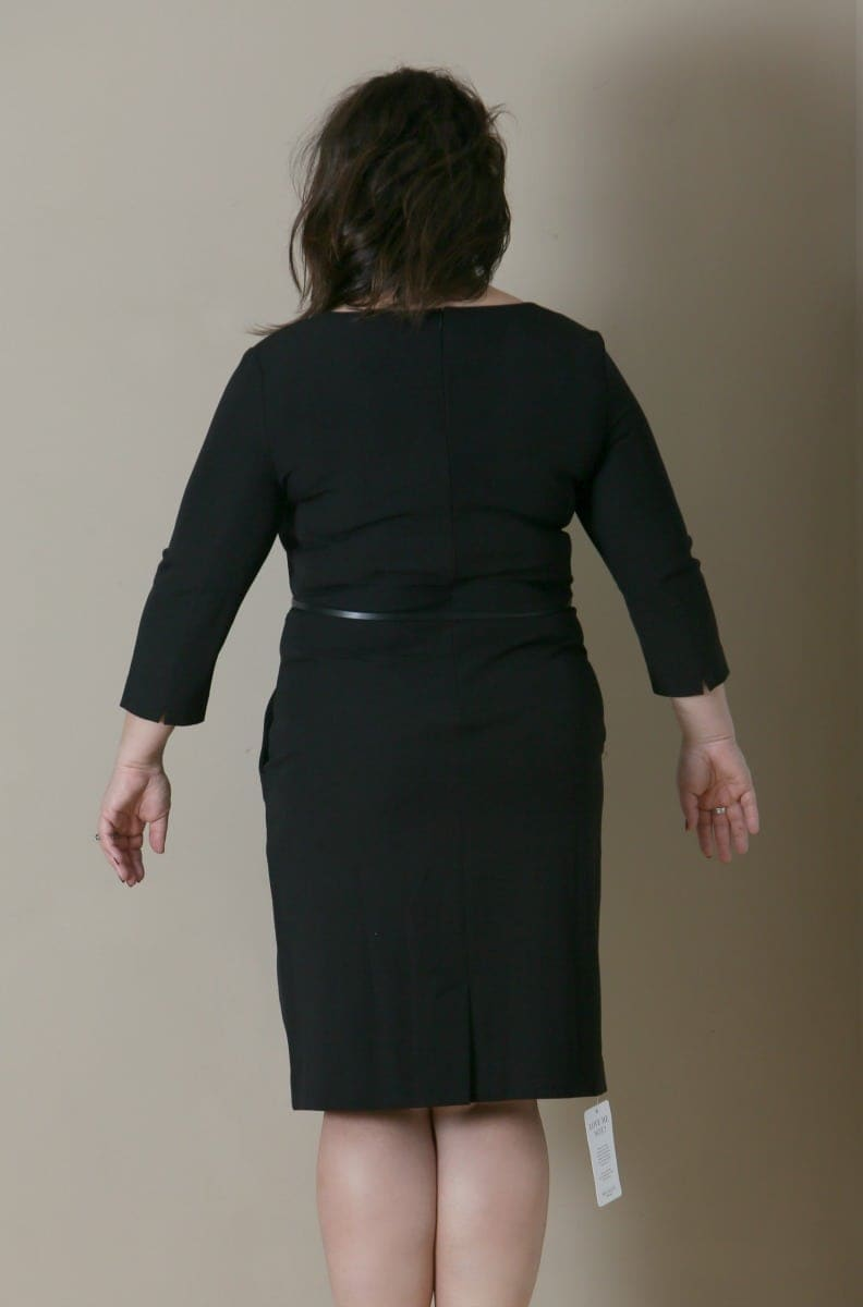 MM LaFleur Ektuso Dress