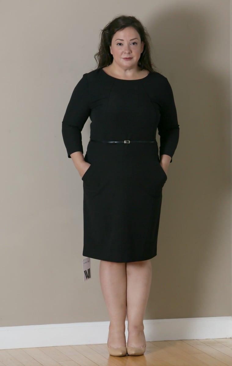 MM LaFleur The Etsuko Dress Review