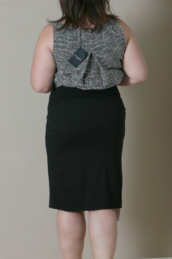 MM.LaFleur Soho Skirt