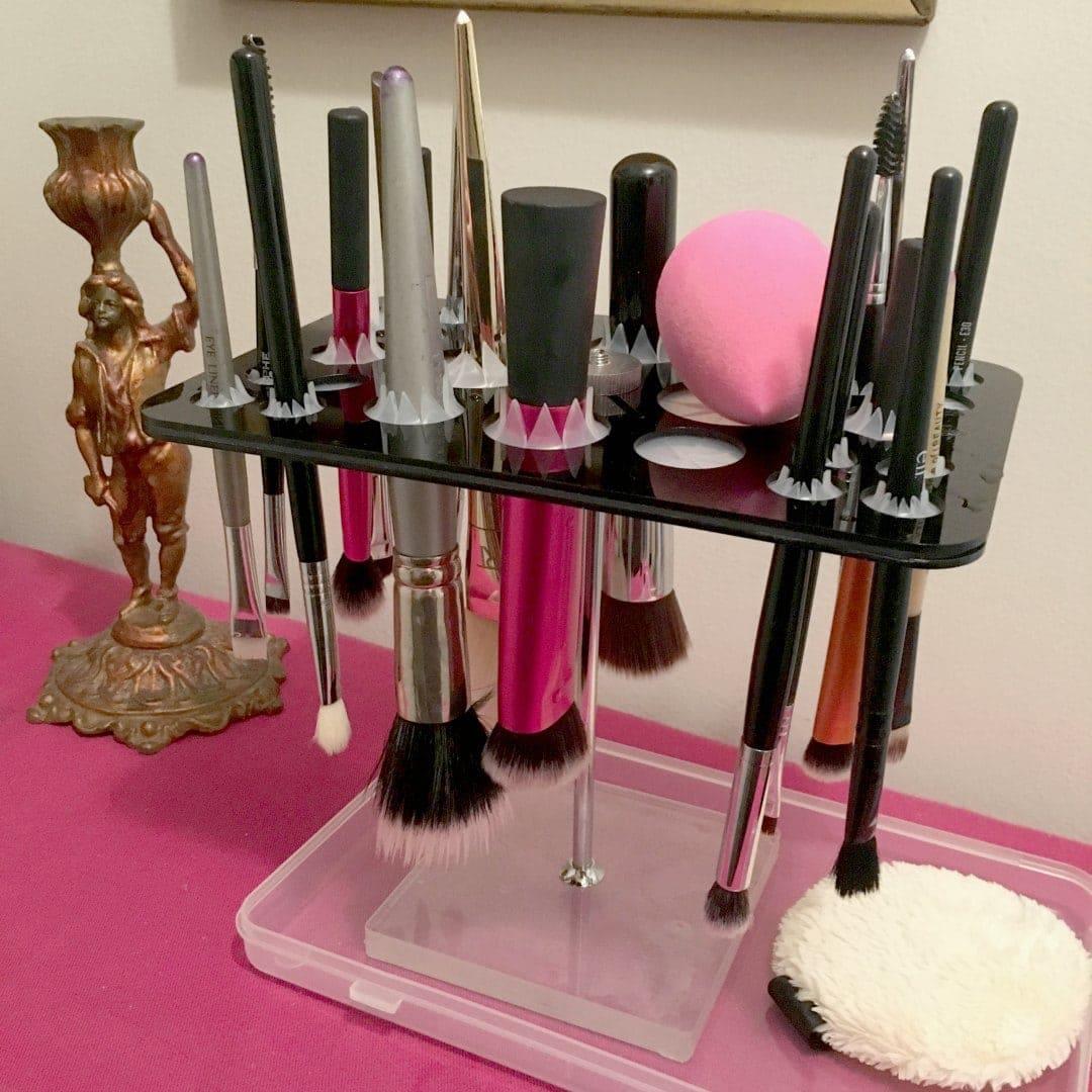 debbie ashpes makeup brushes