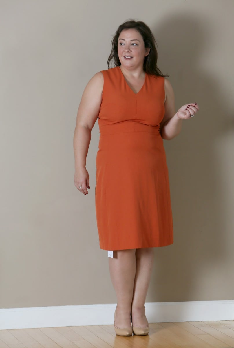 mm lafleur aditi dress review